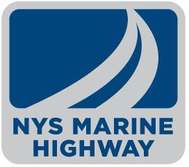 NYS Marine Highway Logo