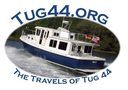 Tug44 Logo