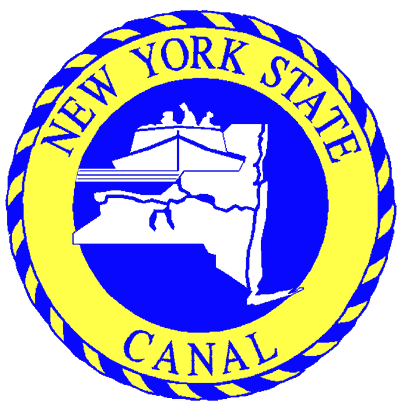 NYS Canal Corp Logo