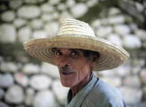 Forgotten Faces of Haiti