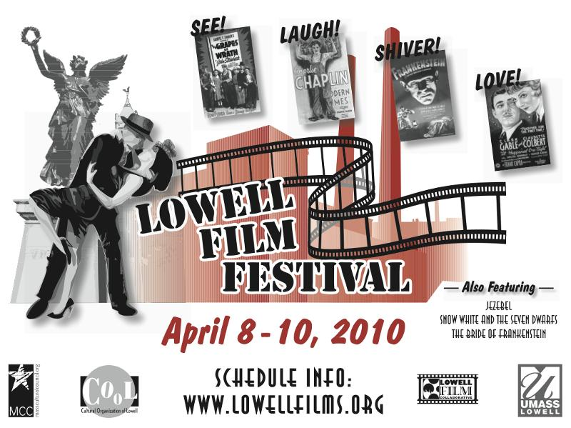 The 2010 Lowell Film Festival
