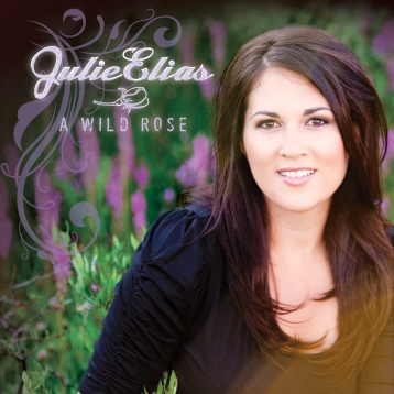 A Wild Rose CD cover