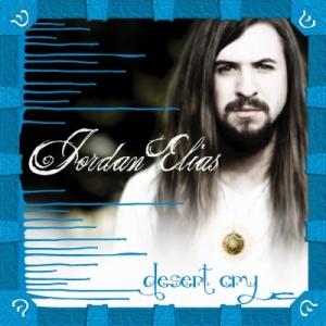 Desert Cry Album Cover (300)