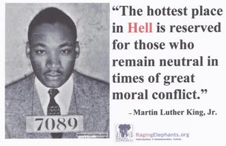 QUOTES MLK #2