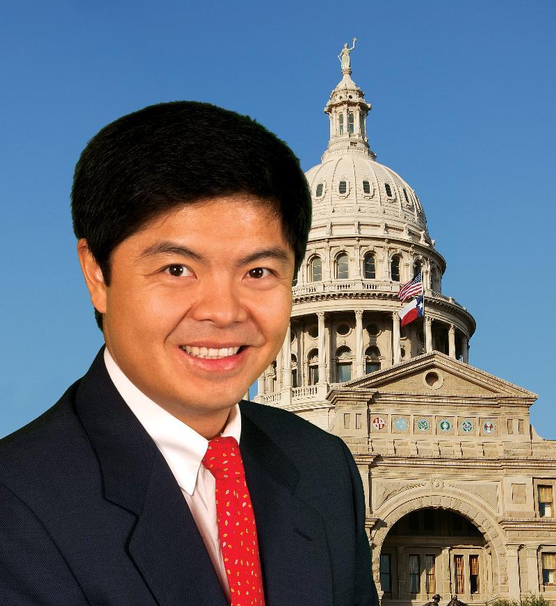 Candidate Jack Lee