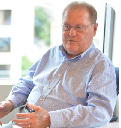 Photo of Kirk