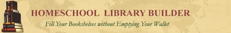 Homeschool Library Builder