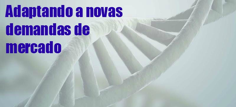 DNA edited