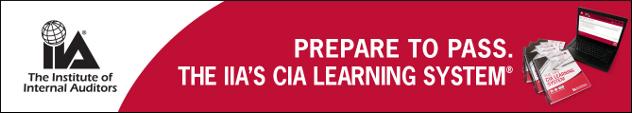 IIA CIA boarder image