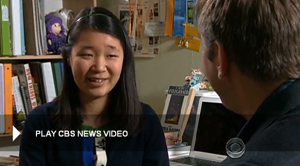 HS Student Finds Cancer Cure