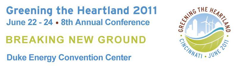 Greening the Heartlan 2011