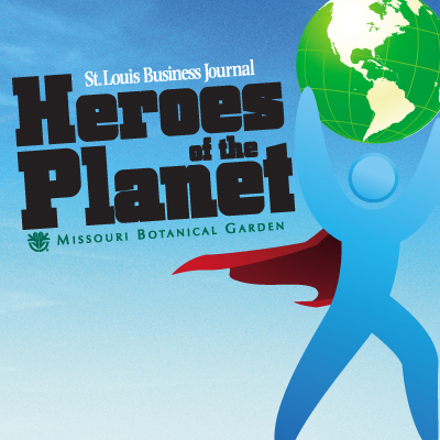 heroes of the planet