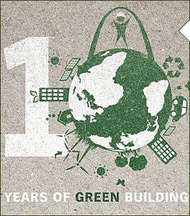 10 green years cnr