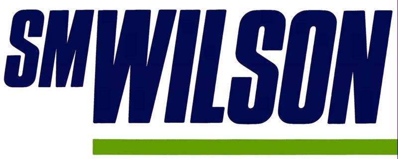 SM Wilson Logo