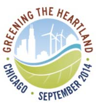 Greening the Heartland 2014