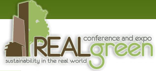 RealGreen Conference Logo