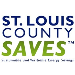 St. Louis County SAVES logo