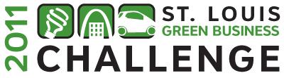 green buisness challange logo