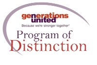 Program of Distinction Logo