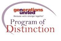 Program of Distinction Logo