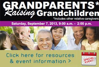 issues of grandparents raising grandchildren essay Grandparents raising their grandchildren stephanie cooper 02/25/2014 abstract a lot of parents are leaving the responsibility of parenting roles due to numerous personal and economic situations many of these household may contain three generations, with the most rapid growth occurring in the house holds containing grandchildren and.