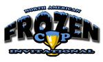 frozen cup logo