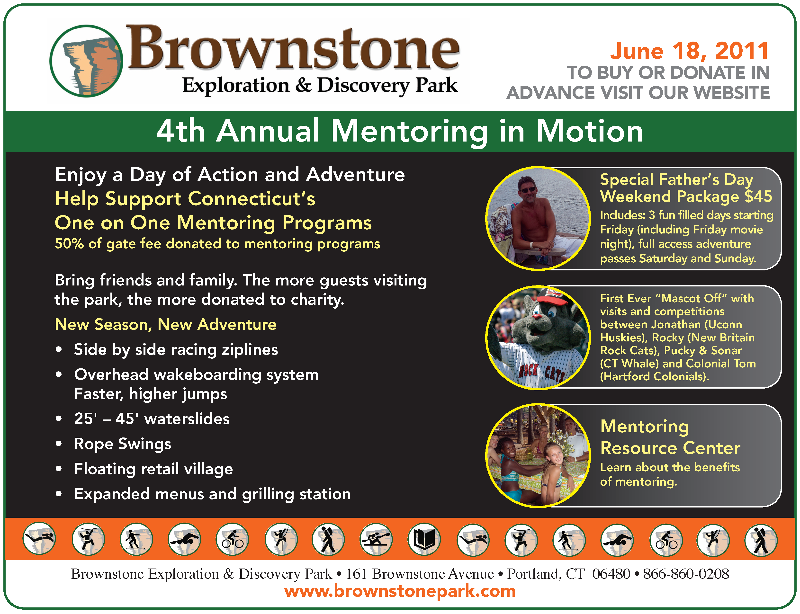 June 18 Brownstone Event