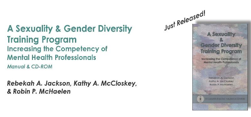 A Sexuality and Gender Training Program Image