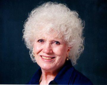 Gloria Crook
