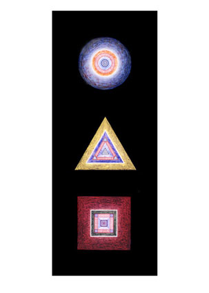 Gong of Initiation - Triangle