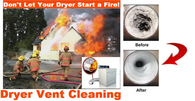 Image Result For Clothes Dryer Vent Cleaning