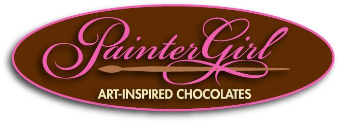Painter Girl chocolate