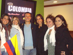 colombia group