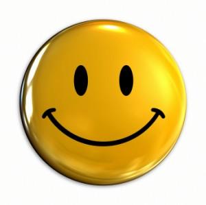 smileyface button
