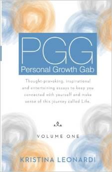 PGG: The Book