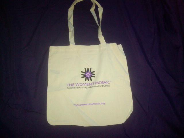 TWM Tote Bag