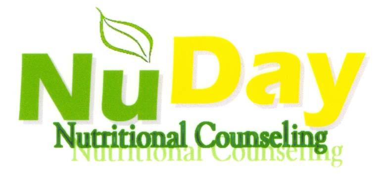 NuDay logo