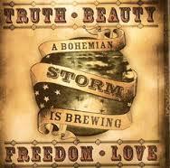 bohemian storm