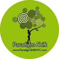 Paradigm Shift logo