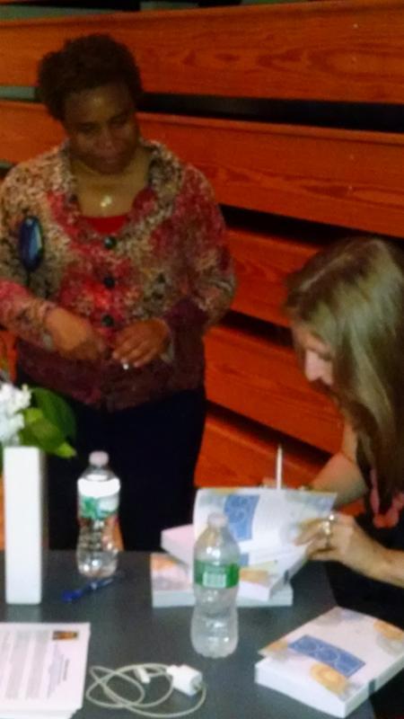 PGG book signing