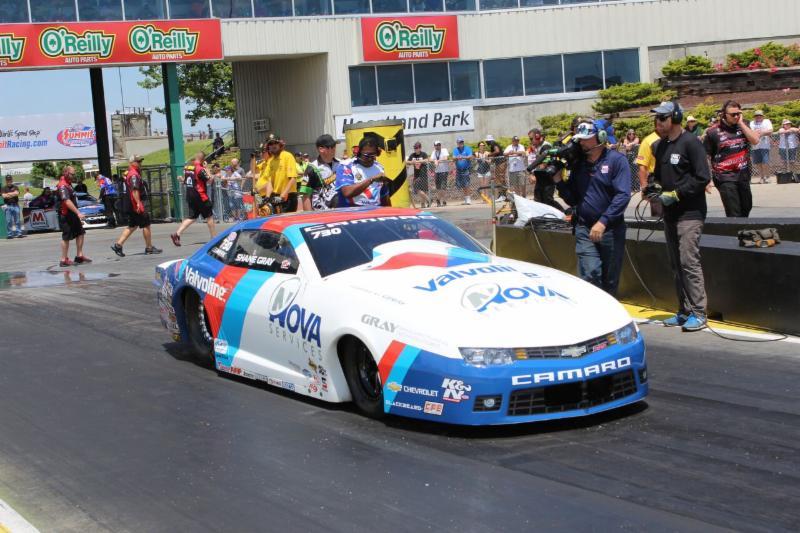 Gray motorsports news for Ace motors topeka ks