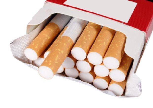 cigarettes tobacco