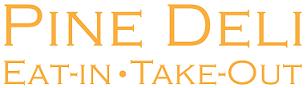 Pine Deli Logo