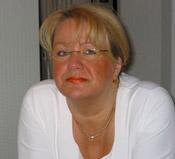 Monique Mathias Portrait