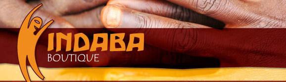 INDABA-BOUTIQUE Header Logo