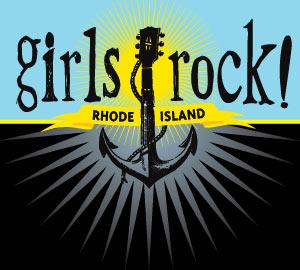 Girls Rock Logo