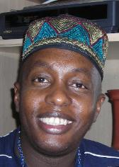 Kamau, Emmanuel