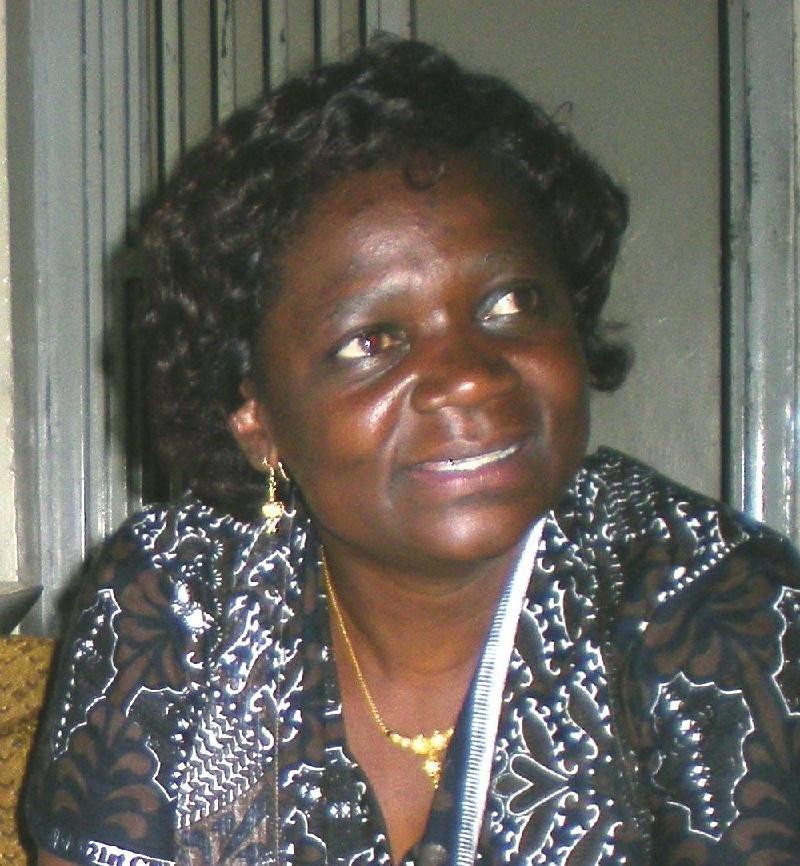 Anne Baraza Makokha