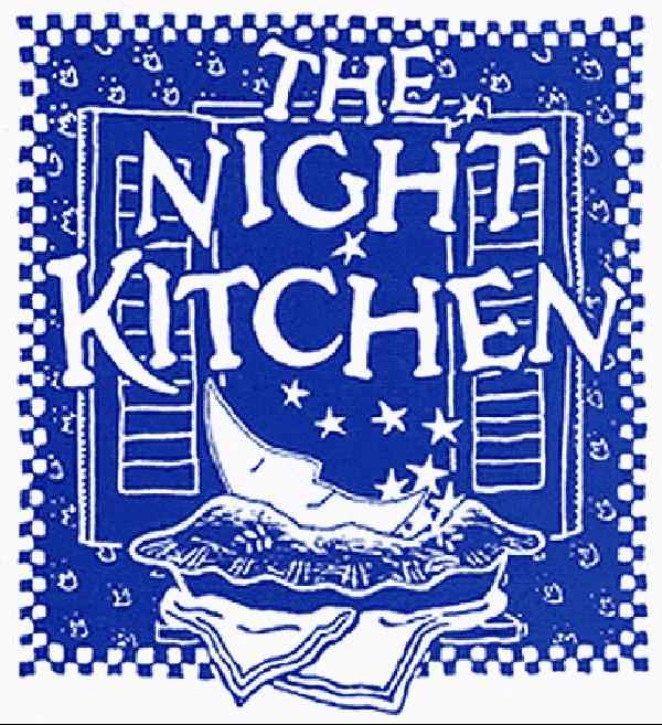Night Kitchen Bakery