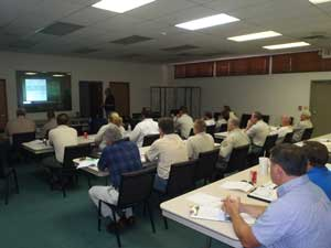 Agency Forester Training